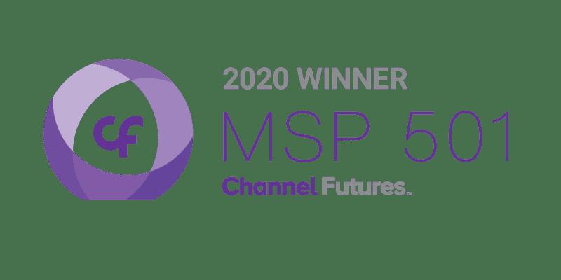 2020 MSP 501 Winner edited