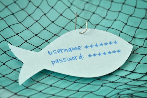 Phishing Fish