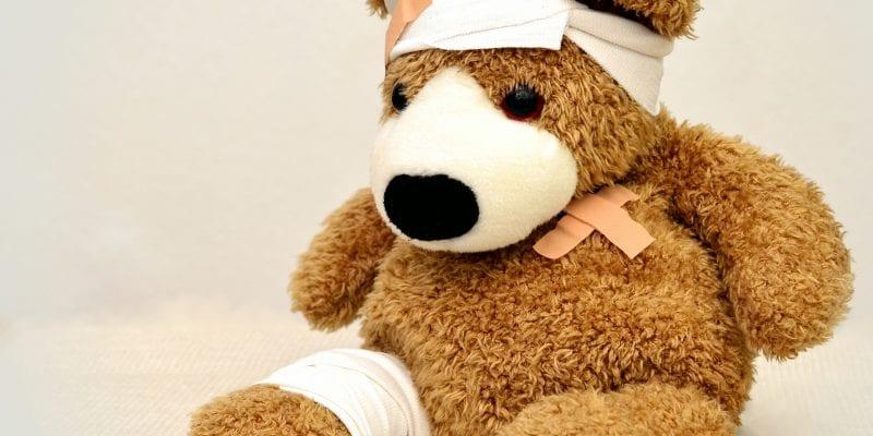 pexels pixabay 42230 Teddy bear